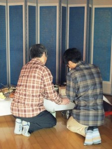 Jesa Ceremony, Seollal, Chuseok