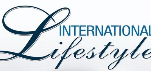 International Lifestyle-Cover