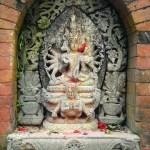 Bhaktapur, Nepal: Changu Narayan