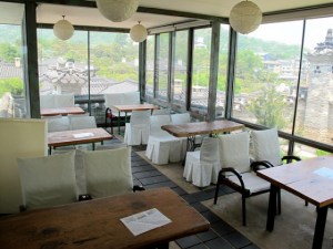 Bukchon Tea House, Seoul Korea