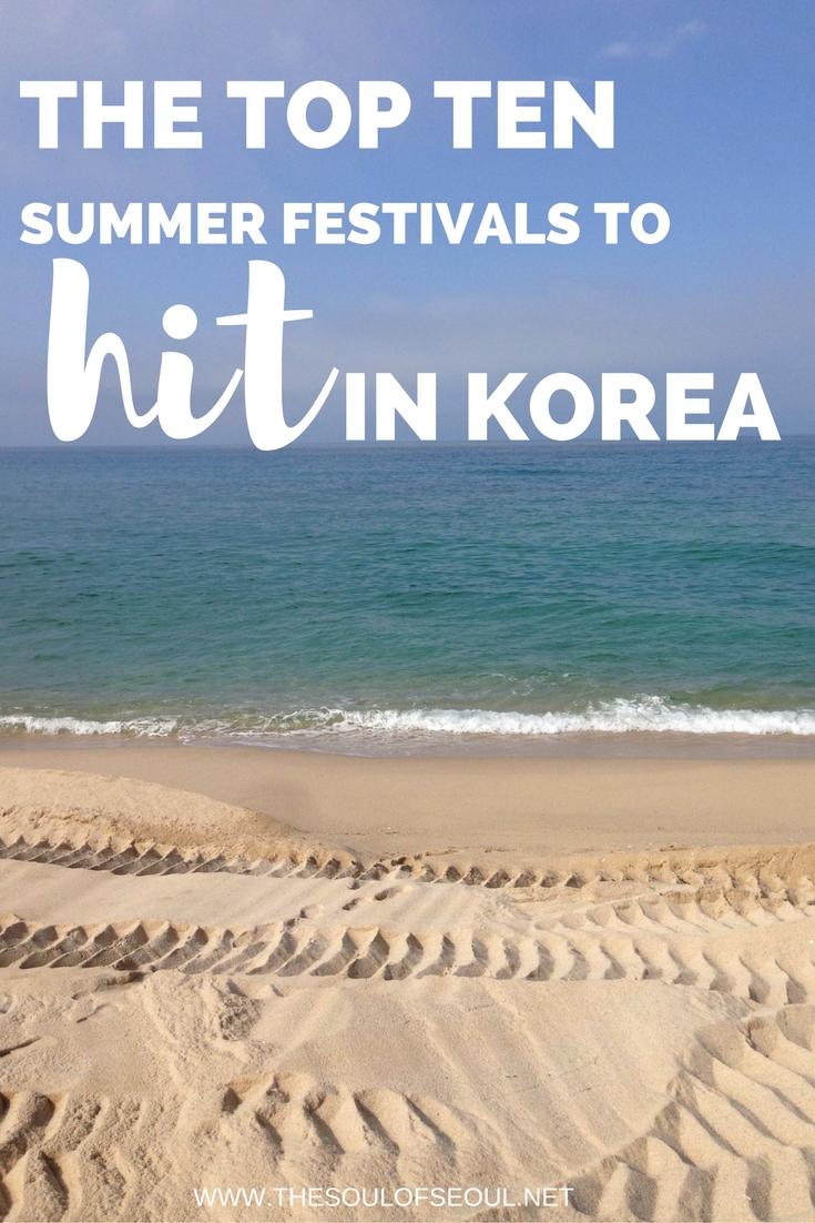 the-top-ten-summer-festivals-to-hit-in-korea