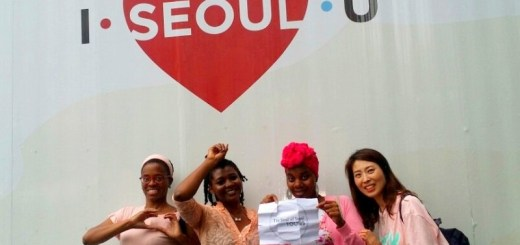 The Soul of Seoul Tours: The S(e)oul Derby