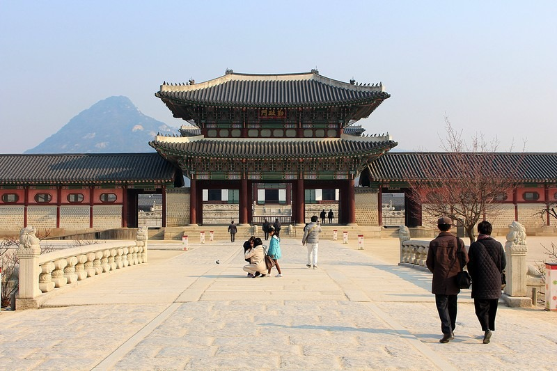 , Top 10 Places to Visit in Korea, Phenomenal Place
