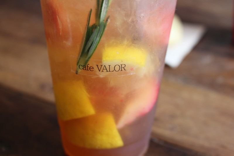 Cafe Valor (카페발로), Bupyeong-gu, Incheon, Korea
