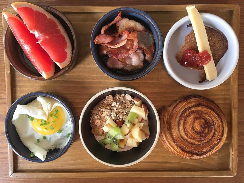 Smor, Brunch Cafe, Yeonnam-dong, Hongdae, Seoul, Korea