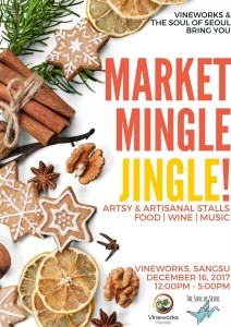 Market, Mingle & Jingle