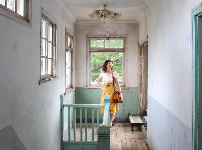 Joyang Bangjik, Ganghwa Island, Incheon, Korea: Hallie Bradley