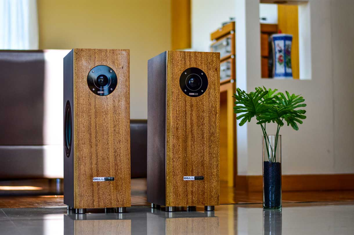 Best Speakers For Classical Music – Buyer's Guide
