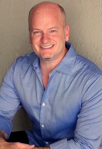 Writer/Director Allen Wolf
