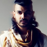 [Sniffer Favourites #003]: The Mercurial & Mysterious 'JAI PAUL'.