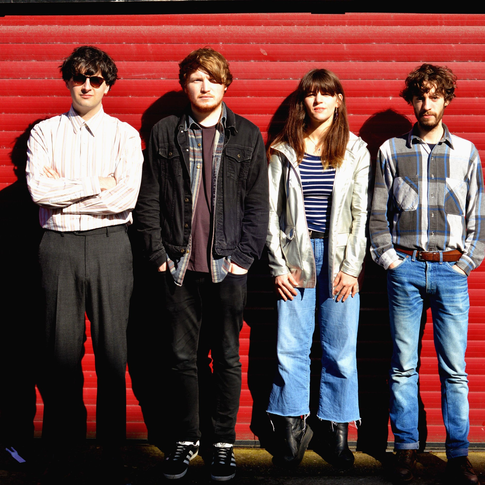 Liverpool Band SEATBELTS are Ones To Watch | The Sound Sniffer