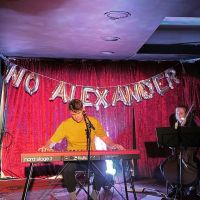 In Conversation With: Alex Hudson (No Alexander)