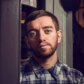 Nick Corbin
