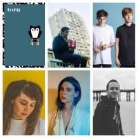 New Music Friday | Top Tunes of the Week