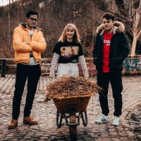 Cat Ryan - A Newcastle Based Trio Making Infectious Wavy Tunes
