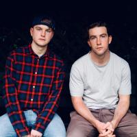 A Fan Of Indie Music? If So, Take A Moment And Listen To Emerging Irish Duo 'YAWA'