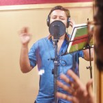 Youtube song recording (2)
