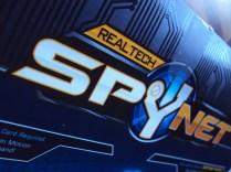 Spy Boy is