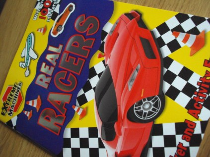 Real Racers