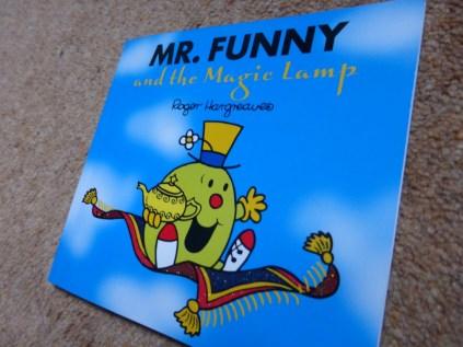 Mr Funny