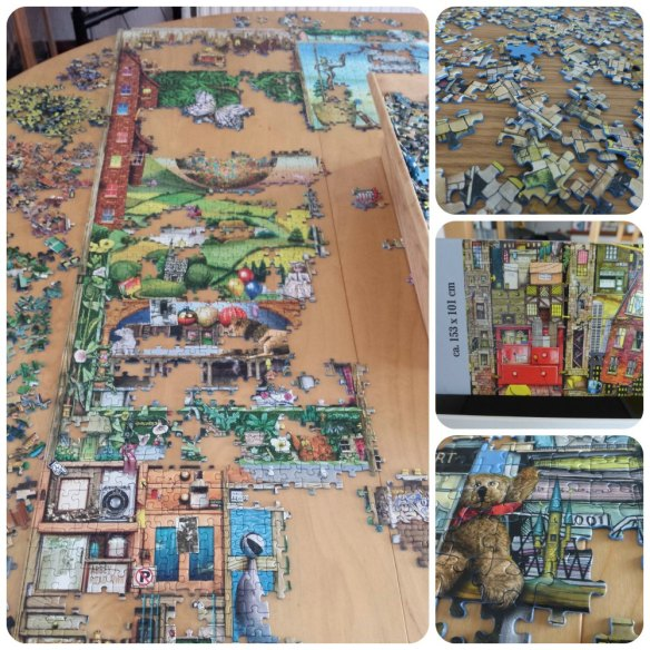 ravensburger colin thompson puzzle