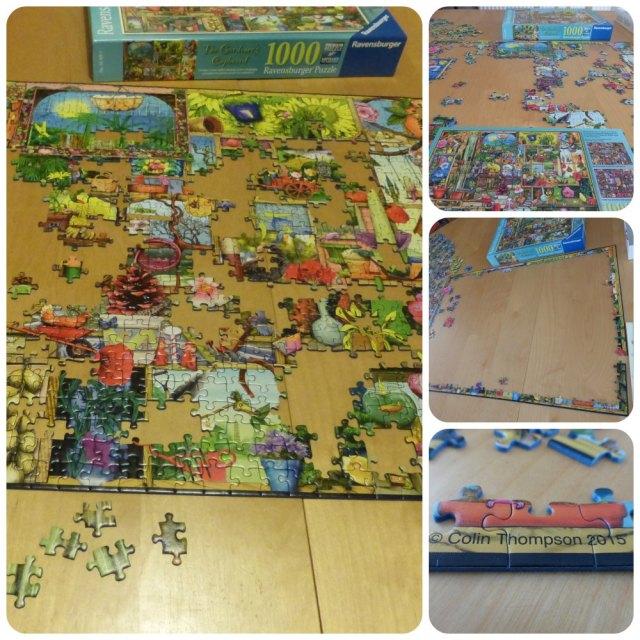 gardeners cupboard puzzle