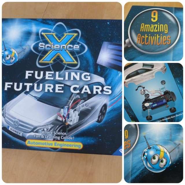 fueling future cars