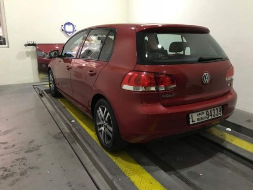 Used 2012 Volkswagen Golf full