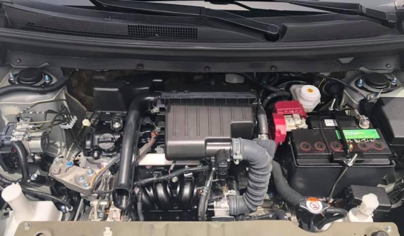 Used 2019 Mitsubishi Mirage full