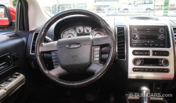 Used 2008 Ford Edge full