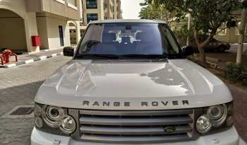 Used 2008 Land Rover Land Rover Range Rover full