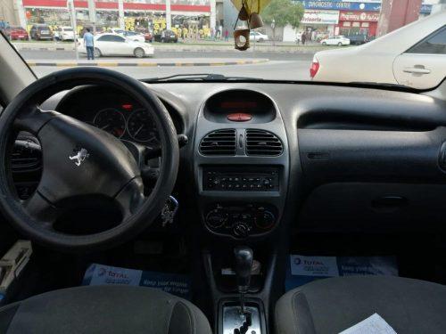 Used 2007 Peugeot 206 full