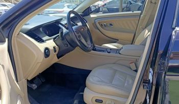 Used 2016 Ford Taurus full