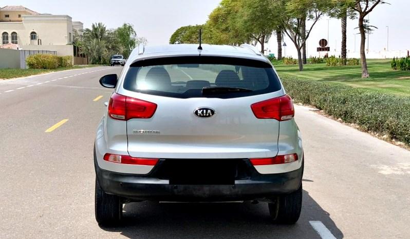 Used 2015 Kia Sportage full