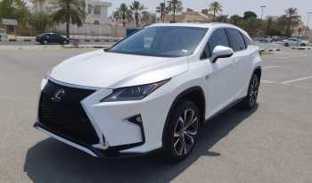 Used 2018 Lexus RX-Series full