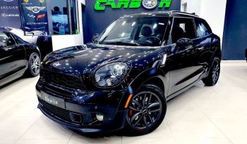 Used 2014 MINI Cooper full