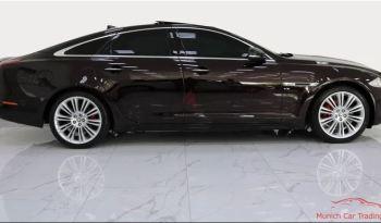 Used 2013 Jaguar XJ6 full