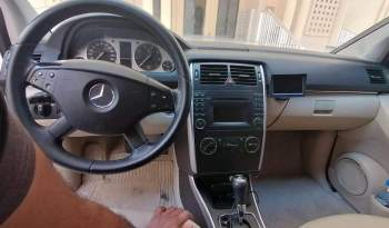 Mercedes benz full