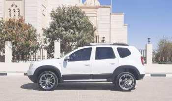 Renault Duster full