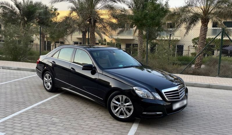 Mercedes Benz E-300 Avantgrade
