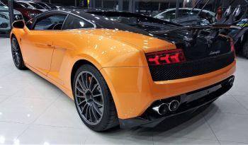 2012 Lamborghini Gallardo ONE OF 201 CAR AROUND THE WORLD full