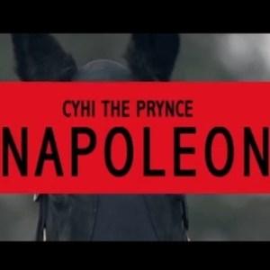 CyHi The Prynce - Napoleon