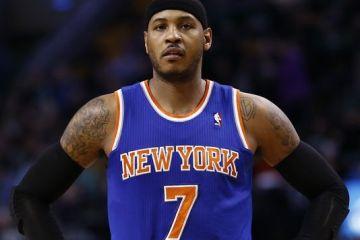 Carmelo Anthony, Knicks, Melo, New York, Memphis