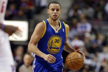 Stephen Curry, NBA, Warriors, Detroit, Pistons