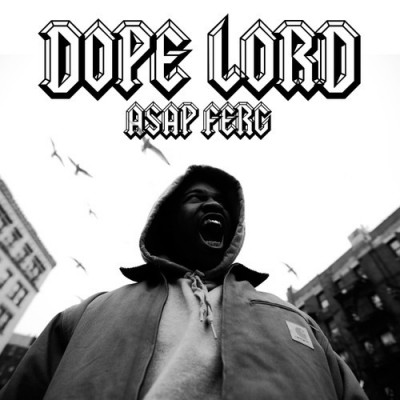 Asap Ferg,move that dope,New York,Asap,Freestyle, music
