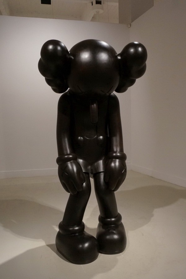 KAWS Brings His Characters To Life Once Again With New