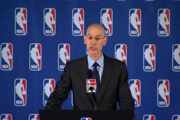 NBA, Adam Silver, Playoffs, Format, Eastern Conference