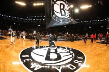 Nets, Raptors, Barclays, NBA Playoffs, Brooklyn