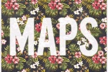 maroon 5 feat. big sean maps