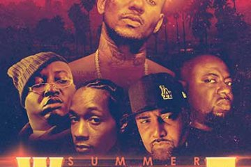 summer west fest, phoenix, arizona, the game, mack 10, wc, dj quick, e-40,